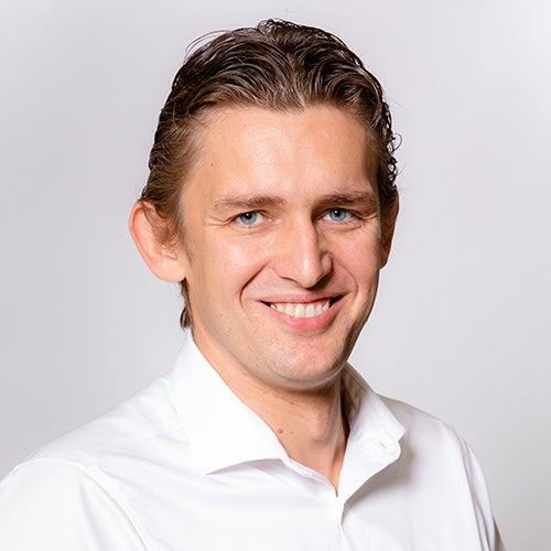 Rasmus Tscherning
