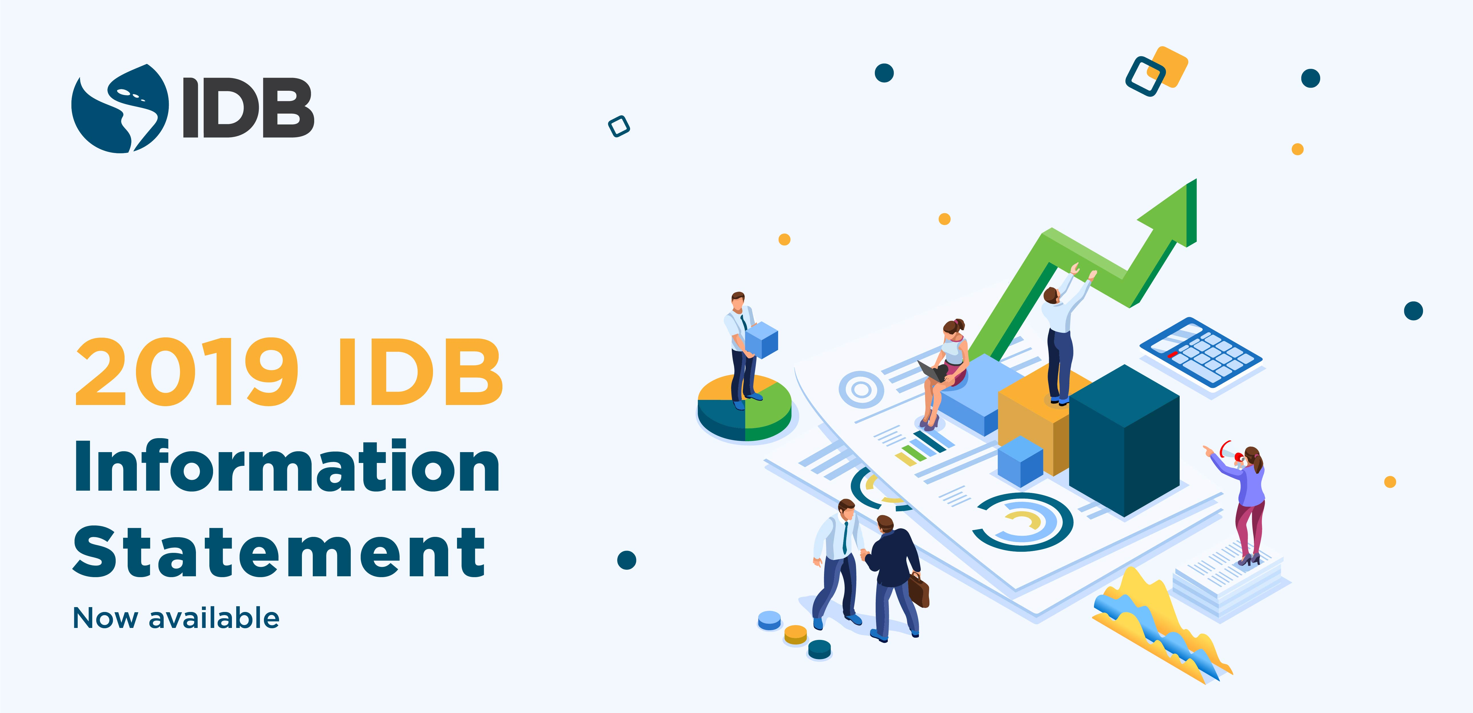 2019 IDB Financial Statement