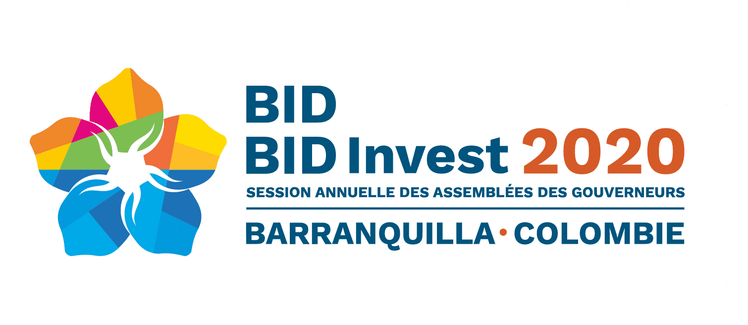 Session Annuelle BID 2020
