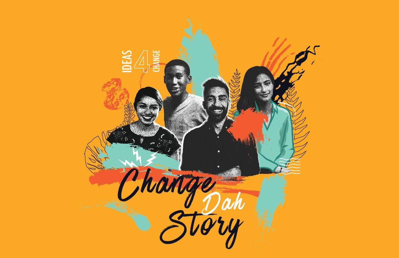Image result for idb change dah story