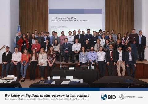 financial stability group training courses | IADB